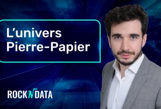 L'univers Pierre-Papier